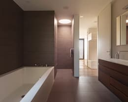 حمام تنفيذ meier architekten
