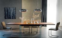 modern Dining room by Mobilificio Marchese