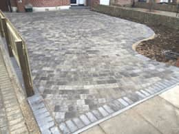 door TDS Paving and Landscaping