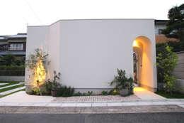 Rumah by Sakurayama-Architect-Design