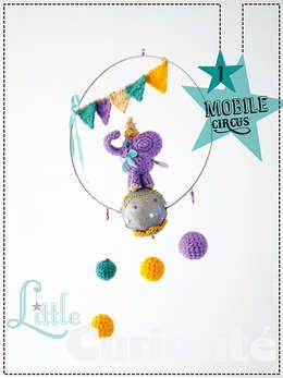 eclectic Nursery/kid's room by Little Curiosité