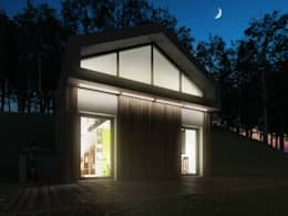 3d-arch의  주택