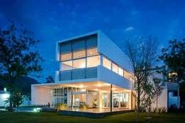 房子 by Vektor arquitek