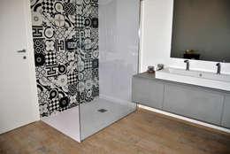 Ванные комнаты в . Автор – ArcKid