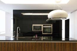 de estilo  por Guillaume Jean Architect & Designer