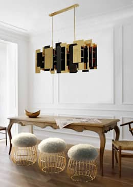 Household by LUZZA by AIPI - Portuguese Lighting Association