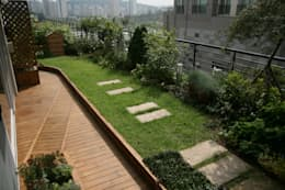 에일린의 뜰: 푸르네의  정원