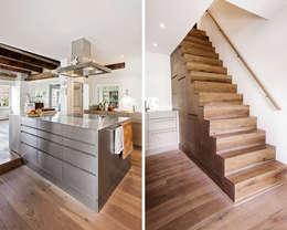 Cuisine de style de style Rustique par meier architekten