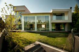 ARCO Arquitectura Contemporánea 의  정원