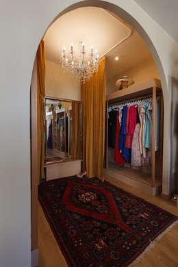 Oficinas y Tiendas de estilo  por Interiorismo y Decoración Lola Torga