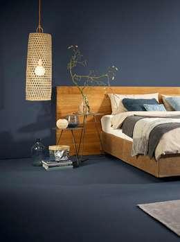 moderne Woonkamer door KwiK Designmöbel GmbH