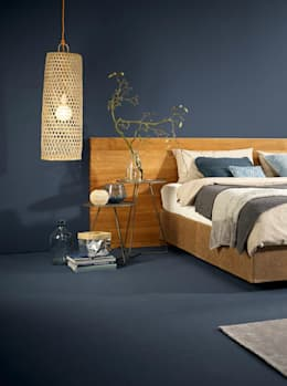 modern Living room by KwiK Designmöbel GmbH