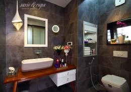 by Savio and Rupa Interior Concepts