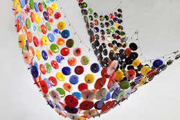 MARIPOSAS TERTULIANAS: Arte de estilo  por Ana Maria Nava Glass