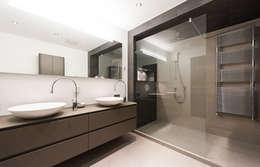Baños de estilo  por Fritz Geske GmbH