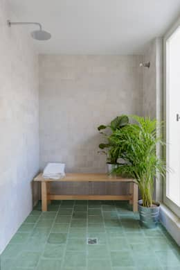 Salle de bains de style  par Ricardo Oliveira Alves Photography