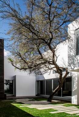 Maisons de style de style Moderne par BAG arquitectura