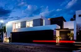 BAG arquitectura의  주택
