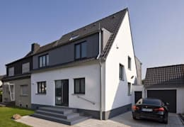 modern Houses by puschmann architektur
