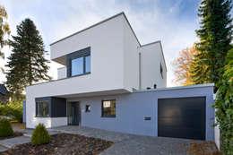 Дома в . Автор – puschmann architektur