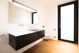 Schiller Architektur BDA의  화장실