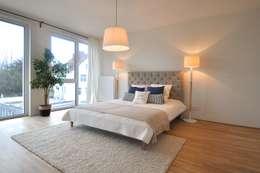 Habitaciones de estilo escandinavo por Karin Armbrust - Home Staging