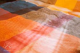 Спальная комната  в . Автор – F. Fabris - FabrisPiumini.com