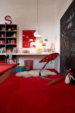 Phòng trẻ em by Burkhard Heß Interiordesign