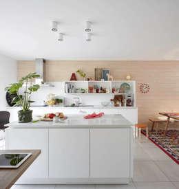 Cuisine de style de style Moderne par Burkhard Heß Interiordesign