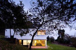Rui Grazina Architecture + Design의  정원