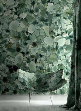 حمام تنفيذ ShellShock Designs