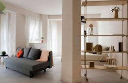 Ruang Keluarga by Studio Transparente
