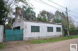 منازل تنفيذ Casa Meva Estudio