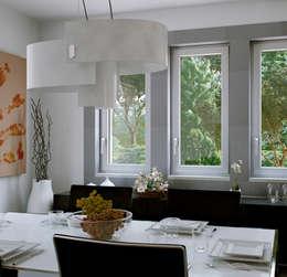 Phòng ăn by 2P COSTRUZIONI srl