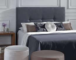 غرفة نوم تنفيذ 1 TAPIZA S.L.