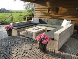 Garden  by Exklusiv Dutch Design