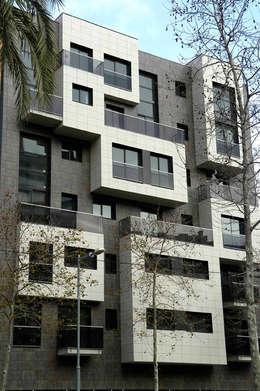 Maisons de style de style Moderne par Pablo Anzilutti | Arquitecto
