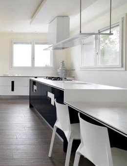 Cuisine de style de style Moderne par Devincenti Multiliving