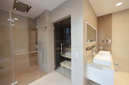 Die passende duschwand w hlen das solltet ihr beachten - Duschwand reinigen ...