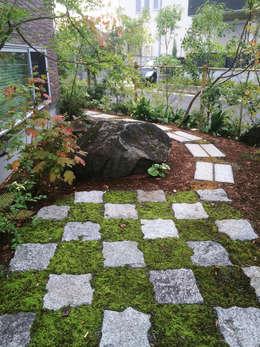 Descubr los seis secretos de un jard n zen for Jardin zen significado