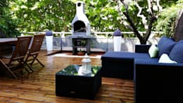 Patios by Quercus Jardiners