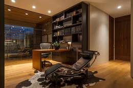 Estudio de estilo  por MAAD arquitectura y diseño