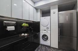 Nitido Interior design: modern tarz Mutfak