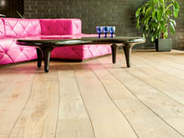 Muren door Rochene Floors