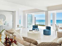 Hôtels de style  par Interdesign Interiores