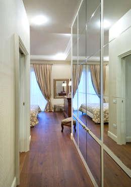 classic Bedroom by bilune studio