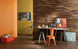 Dinding by Rochene Floors