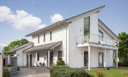 房子 by SchwörerHaus