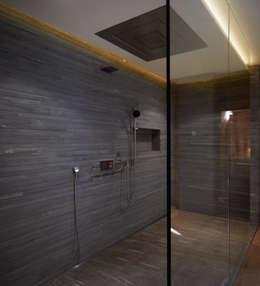 Die passende duschwand w hlen das solltet ihr beachten - Duschwand einbauen ...