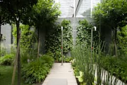 modern Garden by SDC-Milano